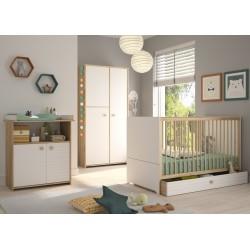 Kinderbett Intimi  - 2