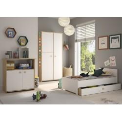 Option tiroir Intimi,Accessoires, Chambre d'enfant