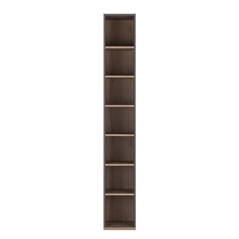 Bücherregal Nestor  - 80