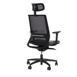 Siège opérateur EVO Pro,Chaise, Bureau,Mécanisme synchrone