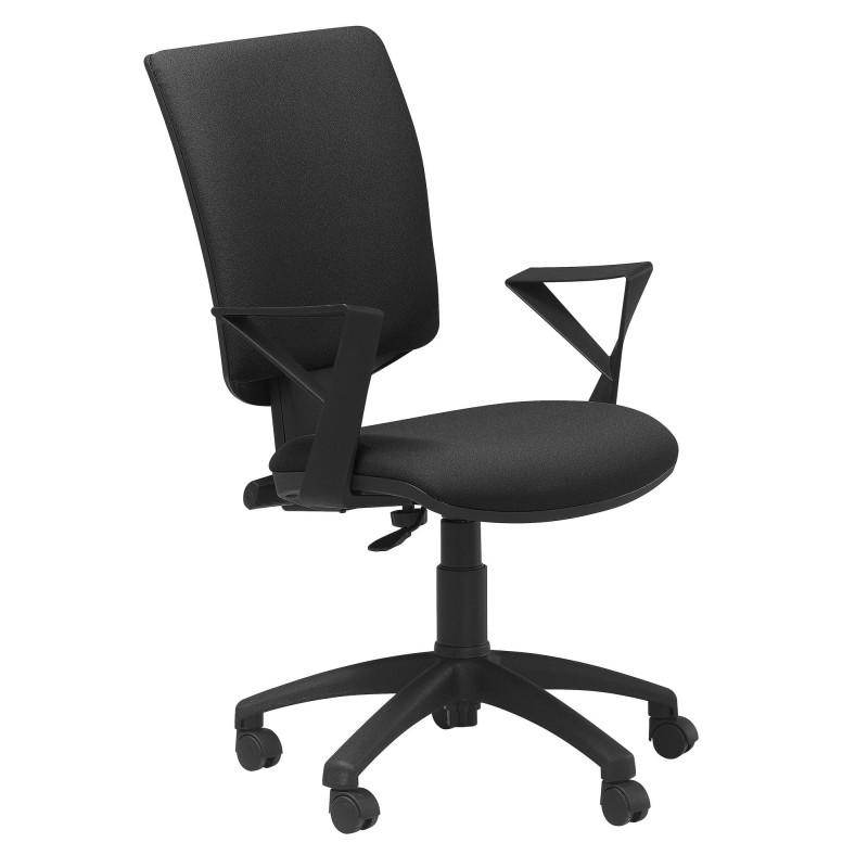 Siège opérateur CHROMA,Chaise, Bureau,Dimensions Assise: L.47 x