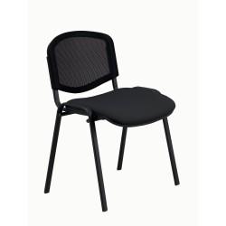 Chaise réunion TWIG,Chaise, Bureau,Chaise empilable. Dimensions