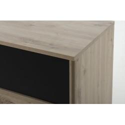 Commode ARTHUS 3 tiroirs,Commode, Chambre de Jeune