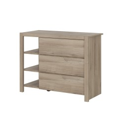 Commode ETHAN Commode