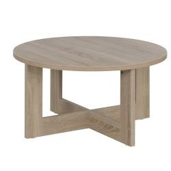 Table basse TIKA,Table Basse, Salon,Une table basse aux lignes