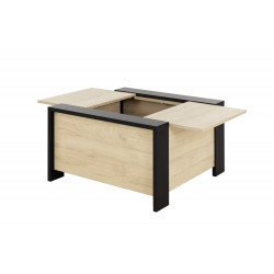 Niedrige AURORA-Tabelle  - 4