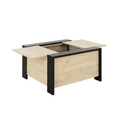 Niedrige AURORA-Tabelle  - 5