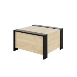Niedrige AURORA-Tabelle  - 7
