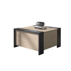Niedrige AURORA-Tabelle  - 8