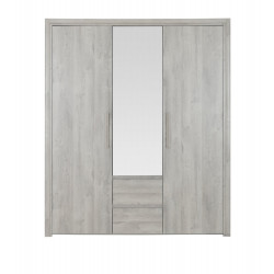Schrank Abby 3 Türen  - 1