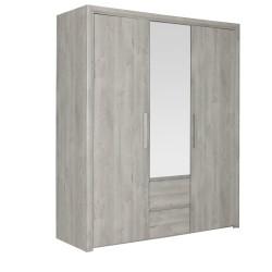 Schrank Abby 3 Türen  - 2