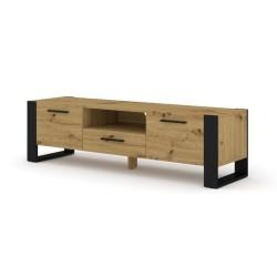 Banc Tv Nuka 160cm  - 3