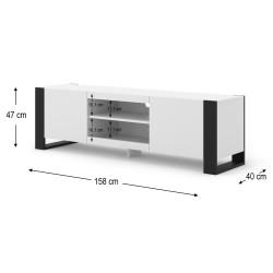 Banc TV Mondi 158cm  - 3