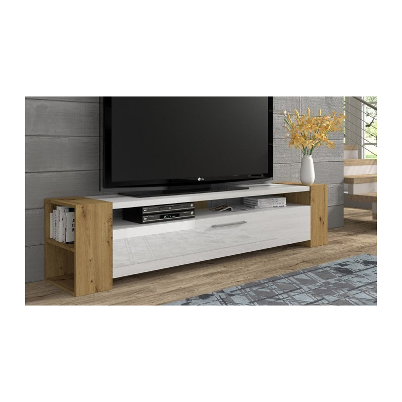 Banc TV Livia 200Cm  - 1