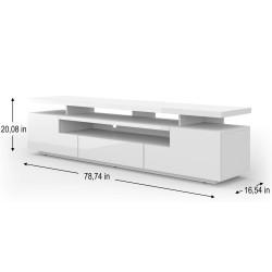 Banc TV EVA 195cm  - 16