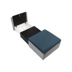 Canapé-lit TETI - version mini  - 14