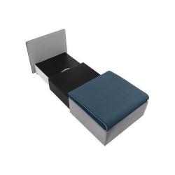 Canapé-lit TETI - version mini  - 15
