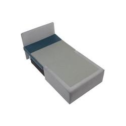 Canapé-lit TETI - version mini  - 16