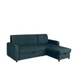 Canapé d'angle KIRSTEN  - 2