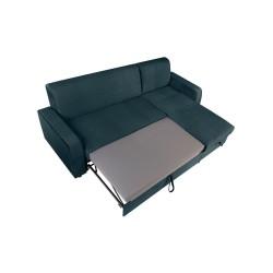Canapé d'angle KIRSTEN  - 6