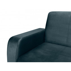 Canapé d'angle KIRSTEN  - 7