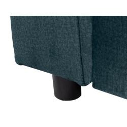 Canapé d'angle KIRSTEN  - 11