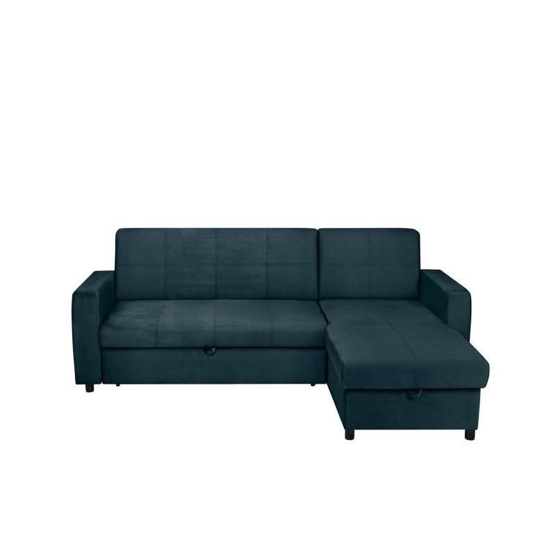 Canapé d'angle KIRSTEN  - 1