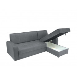 Canapé d'angle KIRSTEN SORO  - 5
