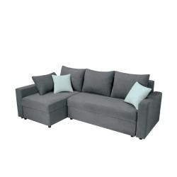 Canapé d'angle PRZEMEK SORO  - 2