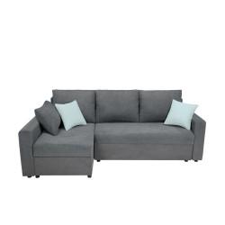 Canapé d'angle PRZEMEK SORO  - 1