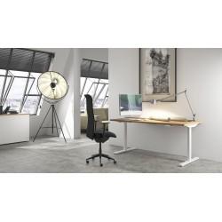 Table Bureau Electrique Yes L120cm Tables Bureau