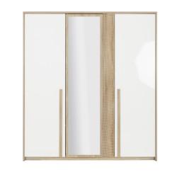 Schrank Curtys 3 Türen  - 2