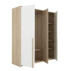 Schrank Curtys 3 Türen  - 3