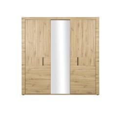 Schrank CONFIDENCE 3 Türen  - 2