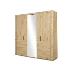 Schrank CONFIDENCE 3 Türen  - 4