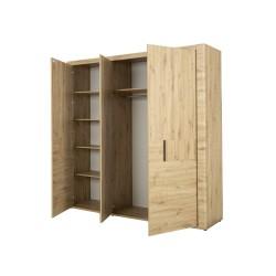 Schrank CONFIDENCE 3 Türen  - 5