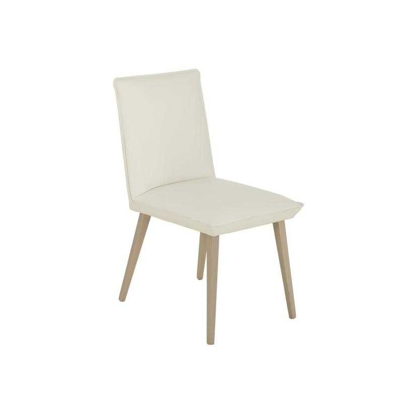 Lot 2 chaises PILO,Chaises, Salle à manger,Structure hêtre